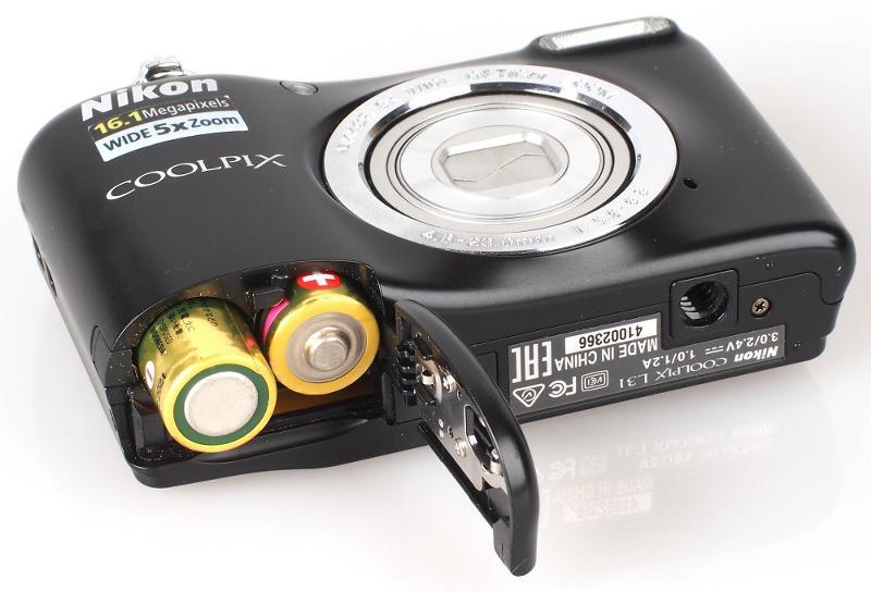 Гарантия от производителя на фотоаппарат лапками