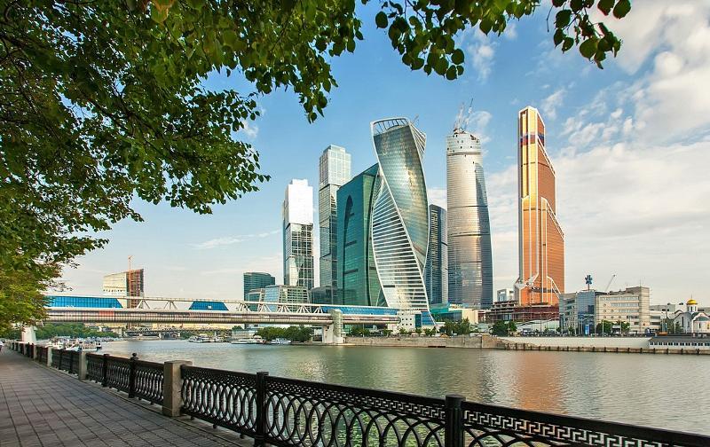 Жилой комплекс IQ МоскваСити купить апартаменты