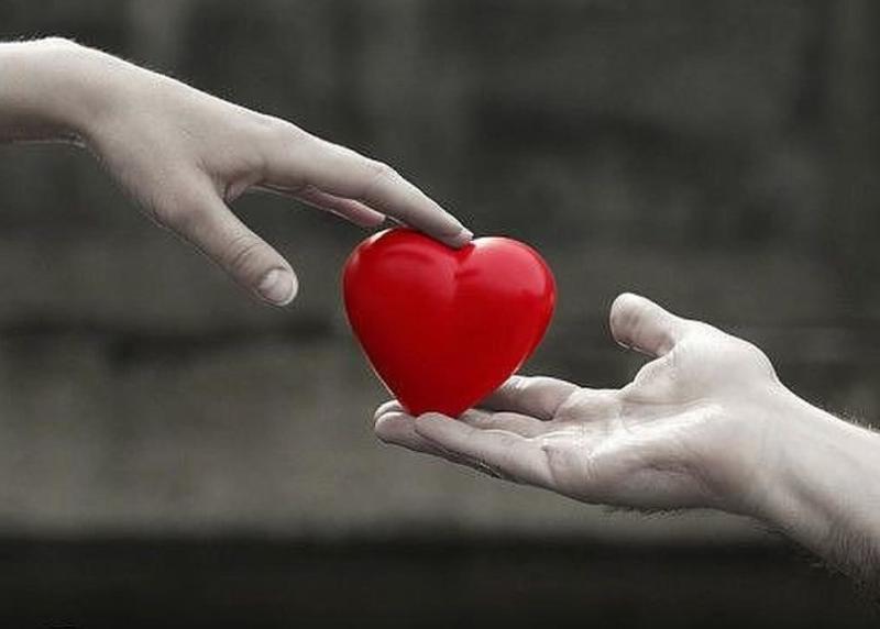 Заяц поздравлению, картинка сердце в руках с надписью