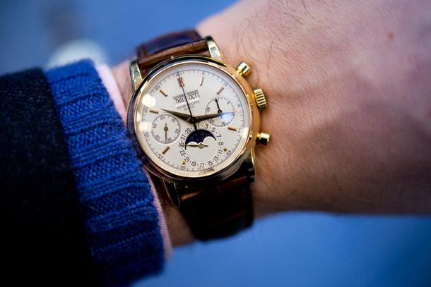 правило, тяжелые часы patek philippe фото также стоит