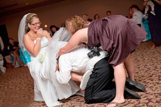 Отрыв с невестой на свадьбе на фото крупно 6