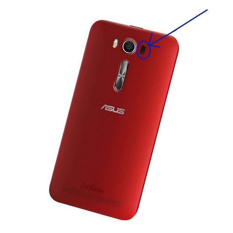 Как сделать из телефона лазер 152