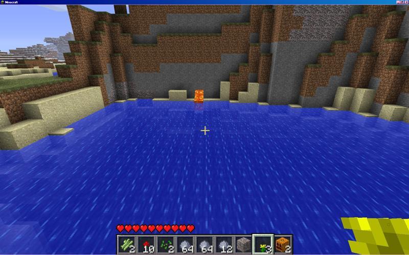 Industrial Craft2/Дистиллированная вода в Minecraft ...