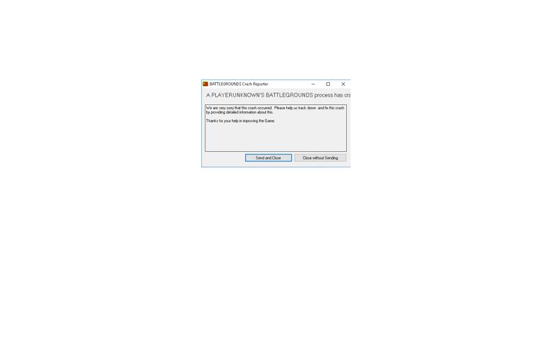 Ответы Mail ru: помогите! Ошибка PUBG