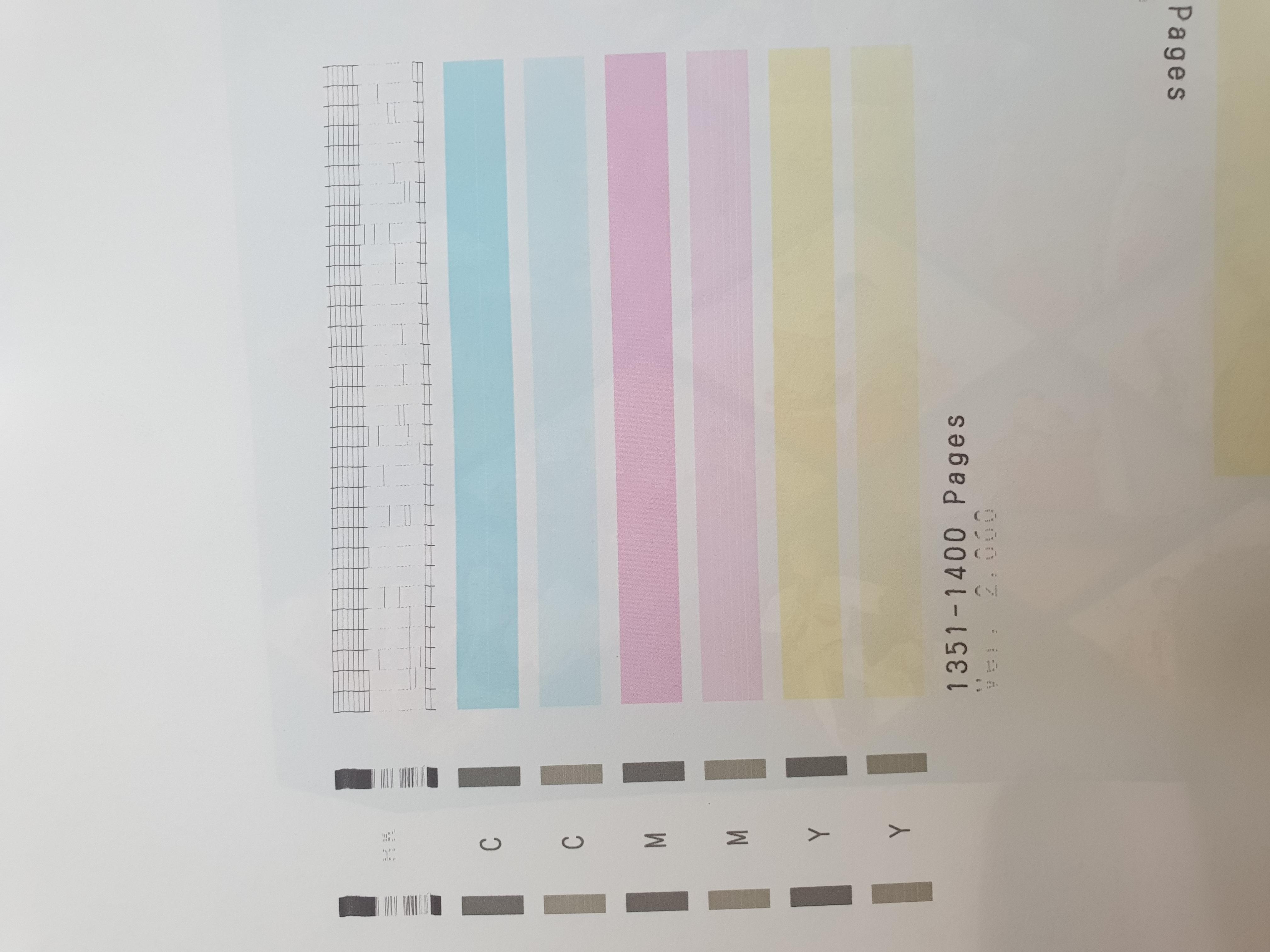 Фотографии сделанные недорогим лазерным принтером этот