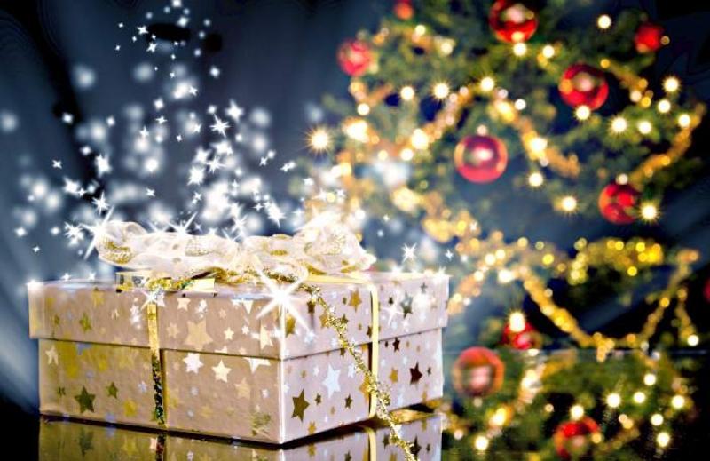 Открытки с новым годом самые красивые