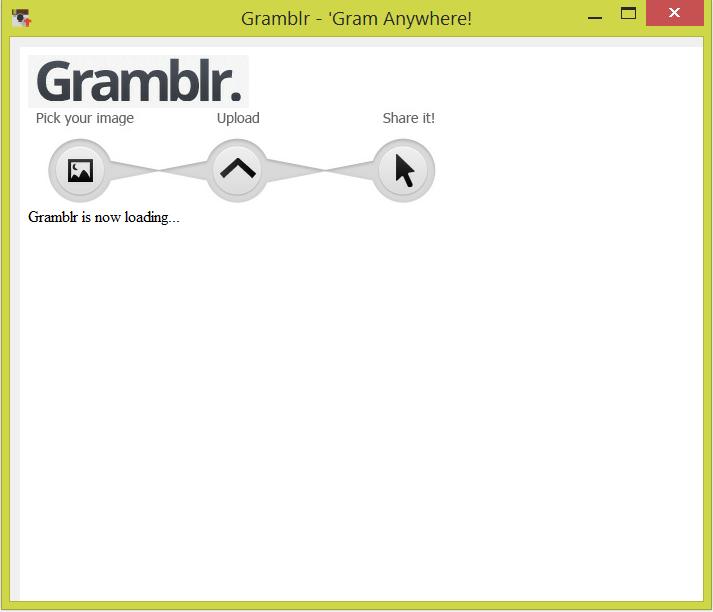 приложение Gramblr скачать - фото 10