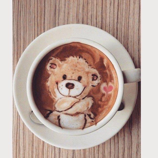 Прикольные картинки с медвежатами с добрым утром, открытки днем рождения