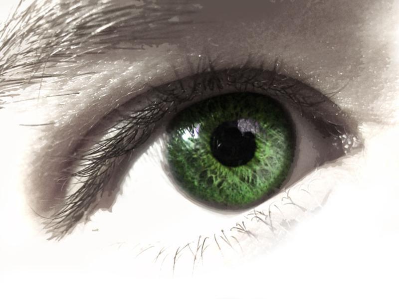 картинки темно-зеленые глаза можем