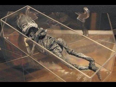 племя дропа или же инопланетяне-огромная загадка