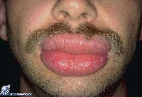Большие малые губы отзывы мужчин
