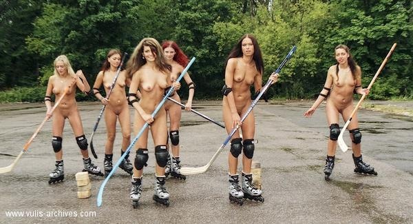 Milesex yankee girls hockey, nude photo of pinoy artist