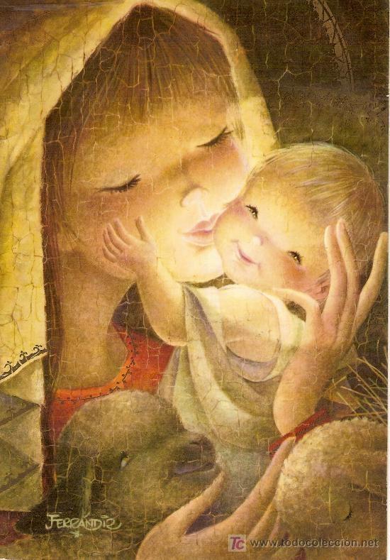 Открытки счастливое материнство