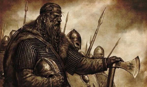 ТОП-5 самых воинствующих народов России