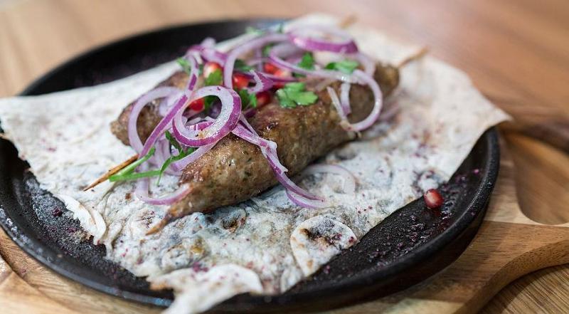 кебаб дома фото рецепт