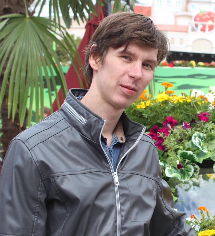 Где познакомиться с хорошей девушкой в москве