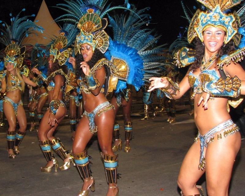 бразильские девушки ф