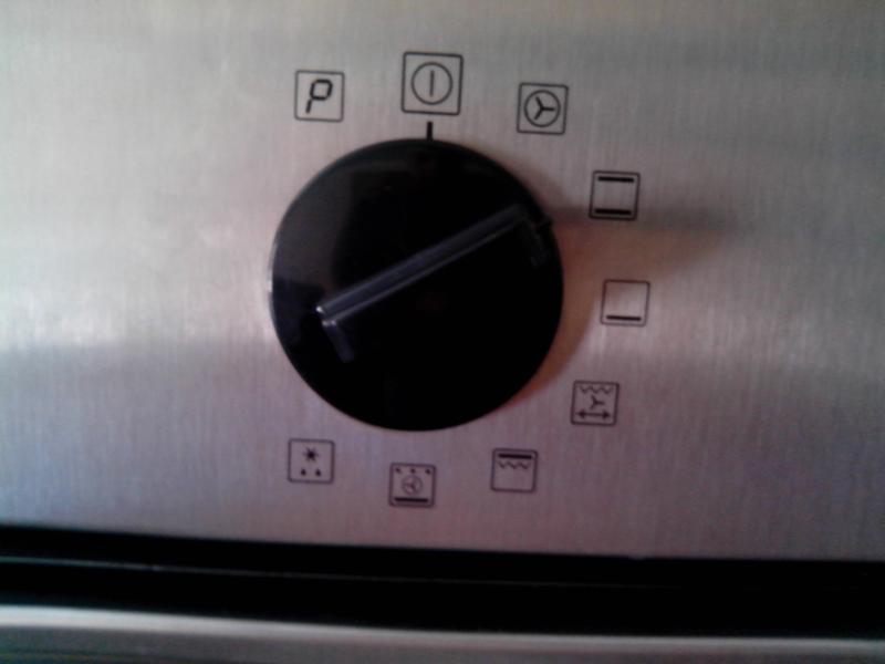 blomberg духовка инструкция