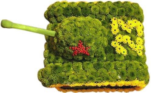Букеты на 23 февраля – купить цветы и композиции из цветов ...