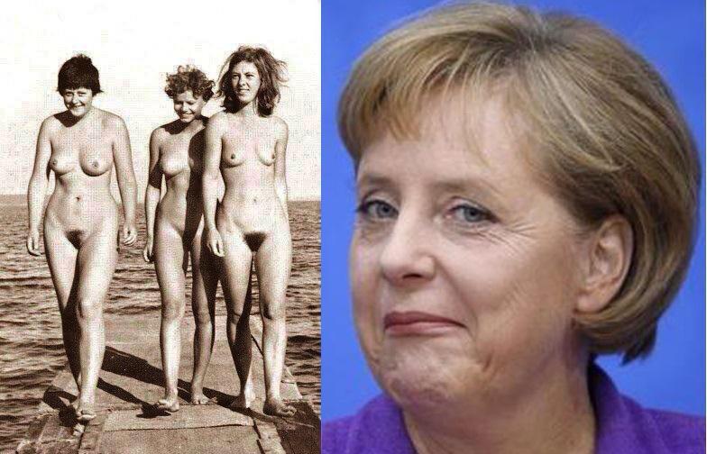 Старая проститутка меркель проститутки узловские