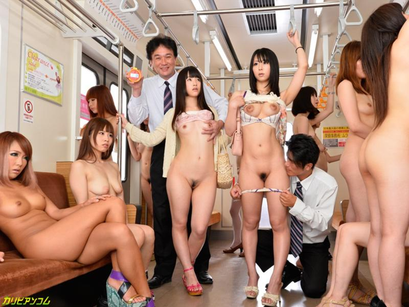 Skimpy bikini japanese high school girls groping porn movie