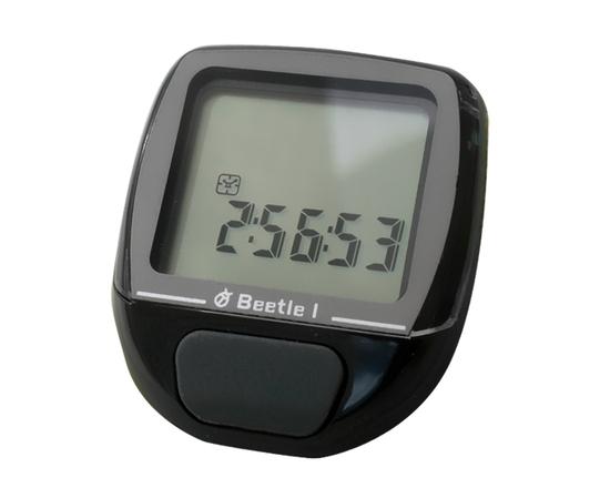 Велокомпьютер Beetle-2 Инструкция - фото 9