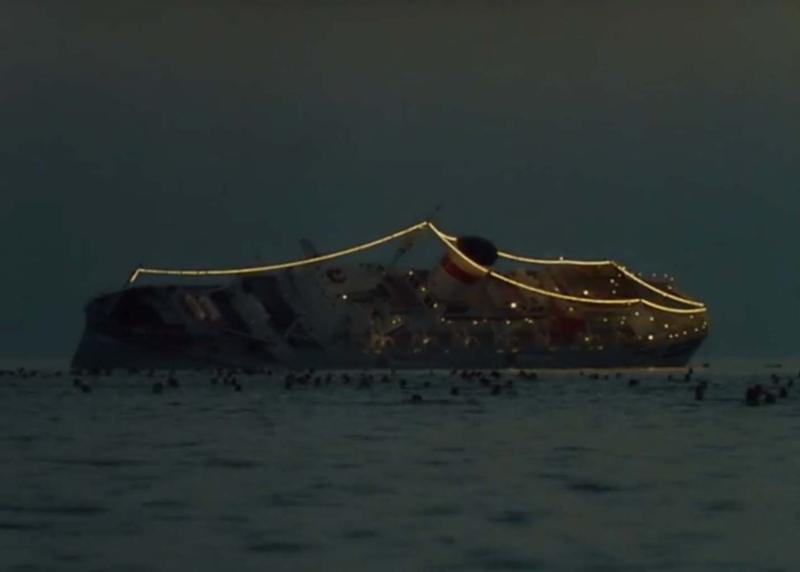 Фото затонувшего адмирала нахимова возможно