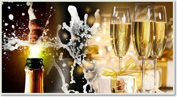 Картинки по запросу шампанское победителю