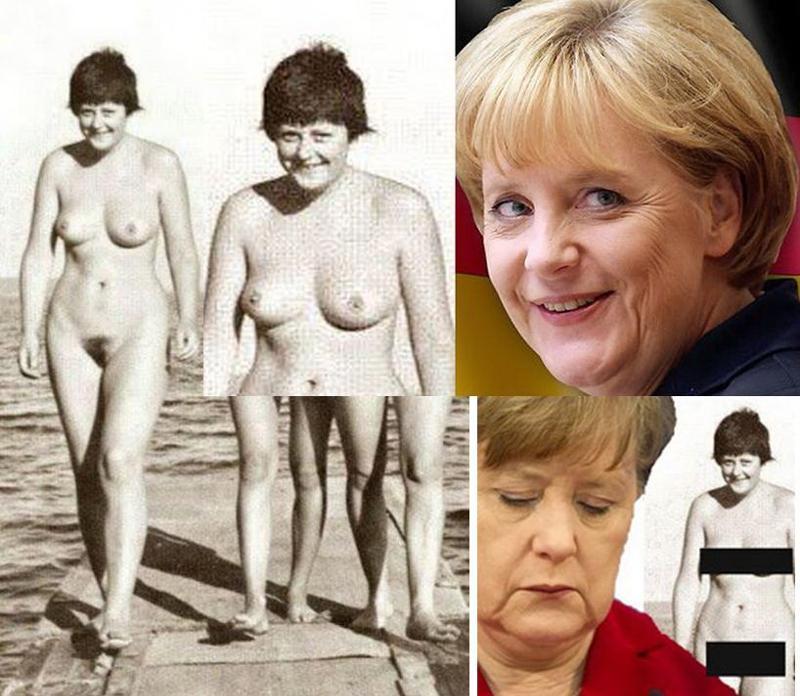 Меркель Проститутка