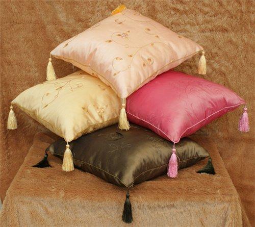 Подушка для дивана своими руками