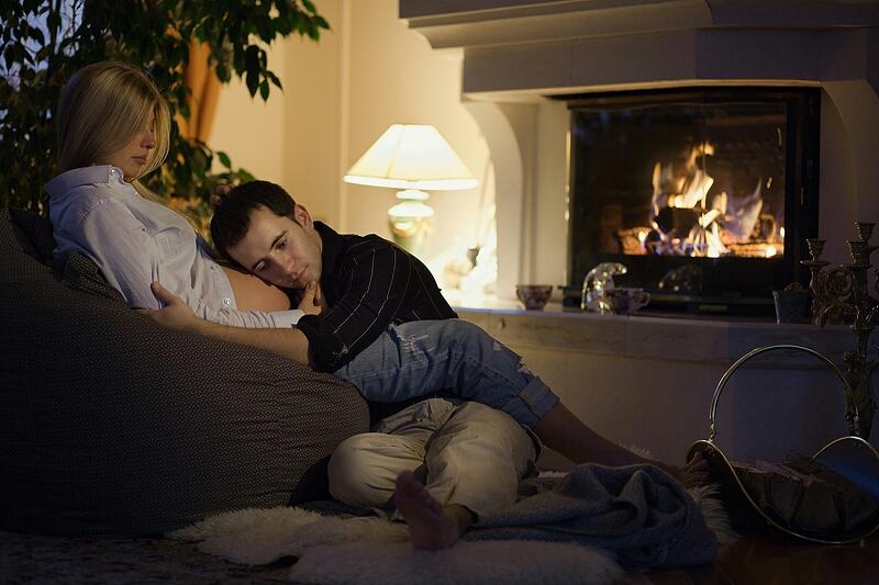 образом, ограде фото домашней любви паче