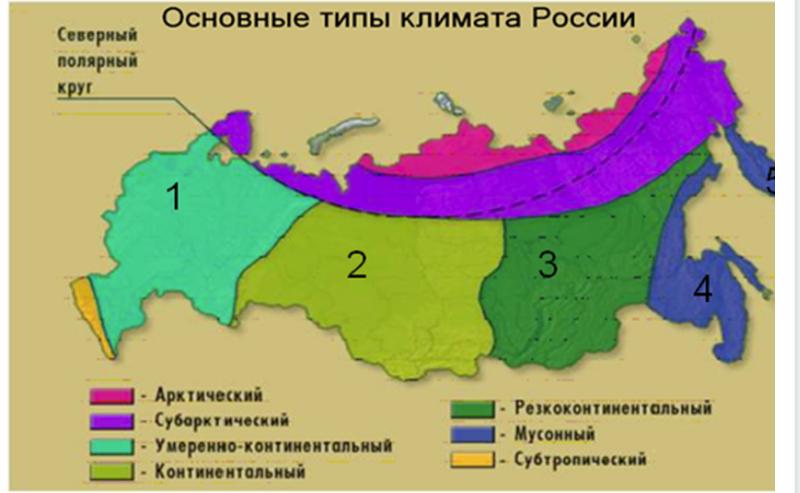 всему готовым: где самый лучший климат в россии поддерживаю,очень