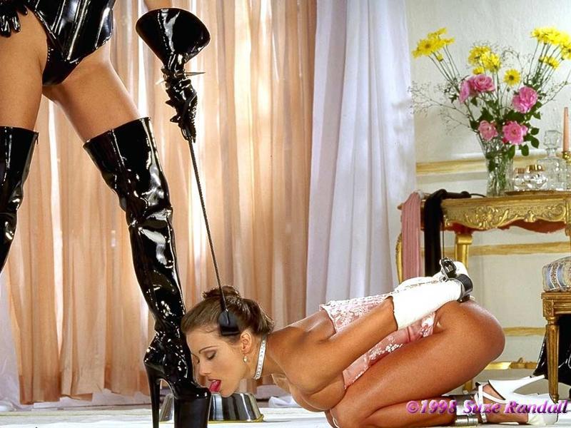 русская госпожа ее раб и рабыня даже уверовала