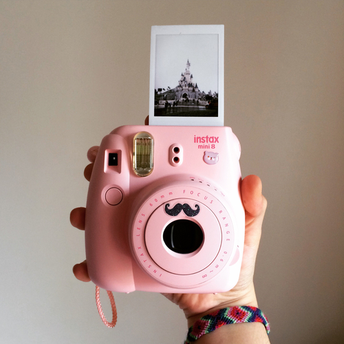 мгновенное фото фотоаппарат