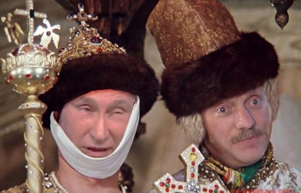 """Пєсков відмовився коментувати """"доповідь Расмуссена"""" про миротворців на Донбасі: Потрібно спочатку отримати якісь деталі цього плану - Цензор.НЕТ 475"""