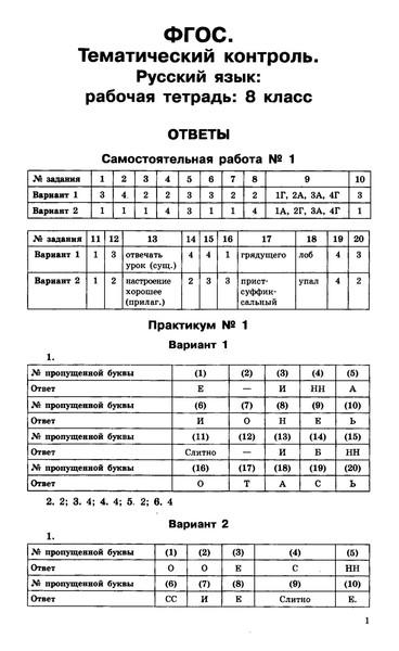Учебник русский язык быстрова 8 класс скачать.