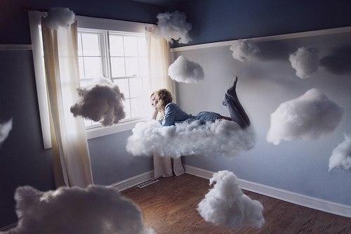 Значение сна летать чтобы не поймали
