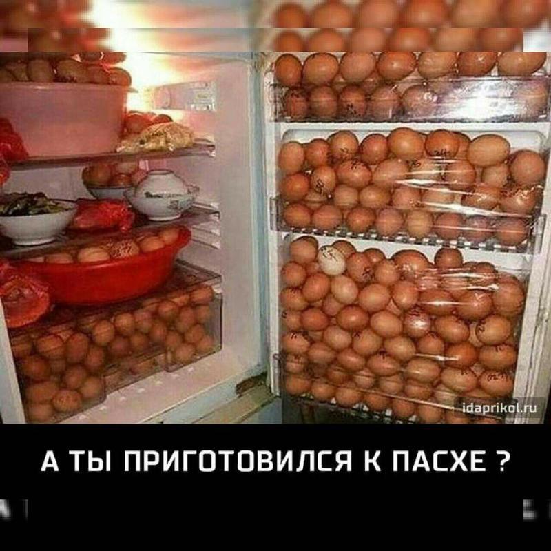 смешные картинки приколы к пасхе готов золотая рамка оранжевыми