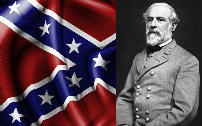 a biography of robert e lee a confederate general in the american civil war At the start of the american civil war that confederate general robert e lee did pryor's biography of the man, which is based on lee's.