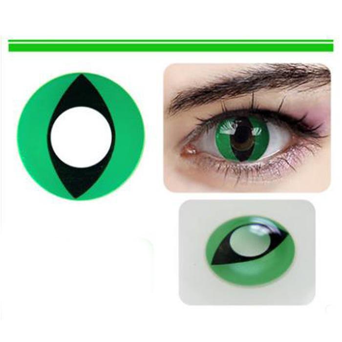 Линзы для глаз цветные в беларуси