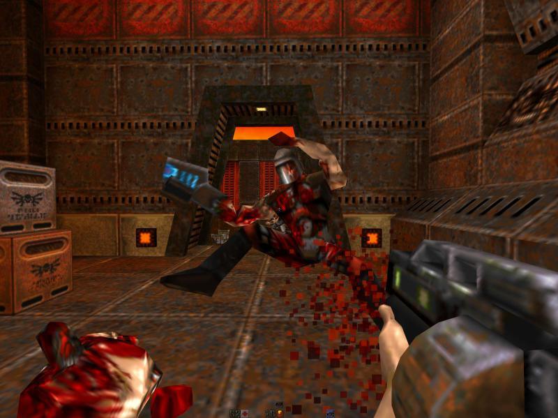 Quake game online