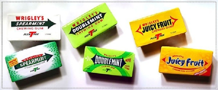 gum chewing in school essay
