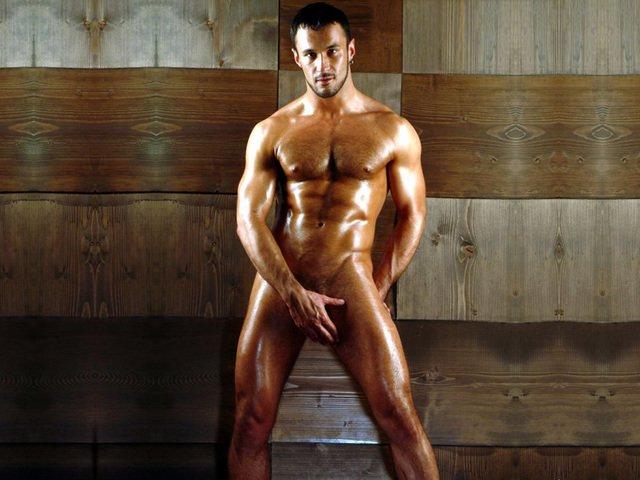 фото мужчины голого
