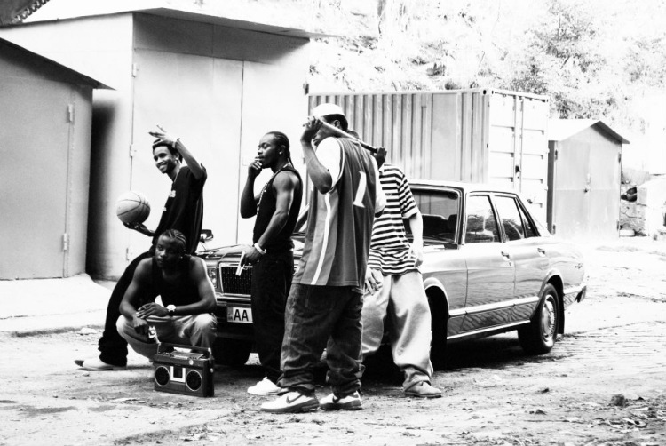 a discussion on the realness in gangsta rap Badman characters (or gangstaz, as they are known in gangsta rap) emerged as meta- juridical figures whose heroic depiction subverted the validity of an evolving legal system that has historically disenfranchised large segments of the african-american community.