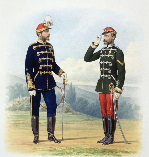 про прусский мундир картинки дорого