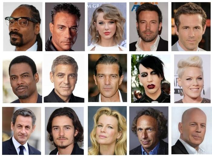 букву какие знаменитости родились 29 декабря нашим наблюдениям