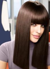 горячий шоколад цвет волос фото краска
