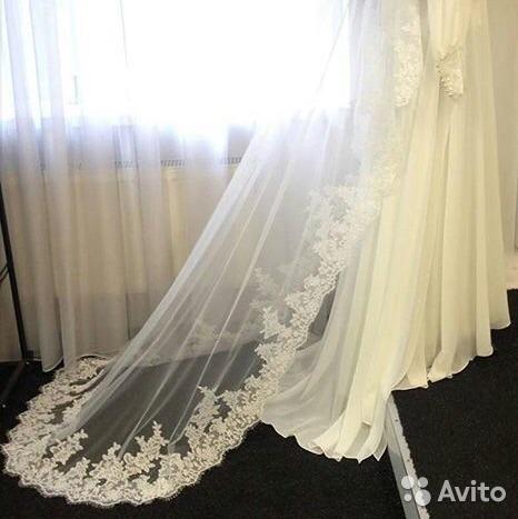 Фату свадебную после развода