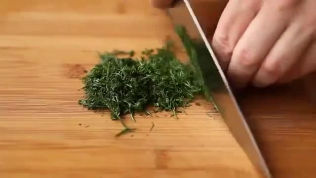 Укроп в кулинарии