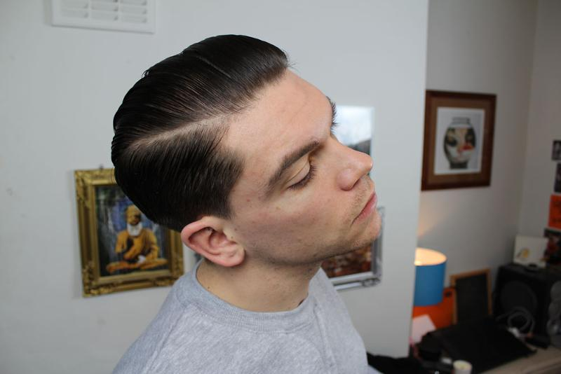 What hairstyle does GEazy have  Yahoo Answers